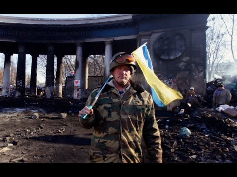 Happy Kyiv (inspired by Pharrell Williams