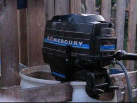 mercury  impeller service xem video clip hot nhat