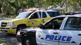 Ventura County Fire Department Vegetation Fire Stearns Incident