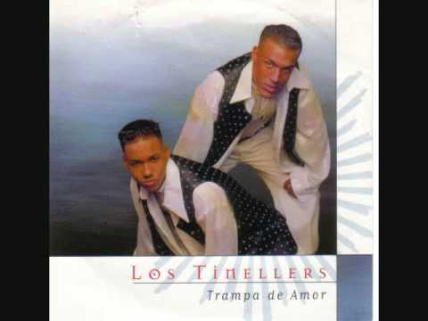 09.  Dime Si Te Gusto (Original) by Los Tinellers (Aventura)