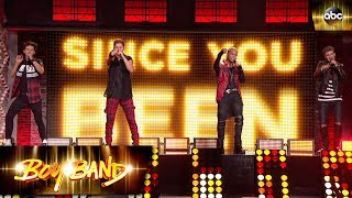 Relentless Performance – Since U Been Gone | Boy Band