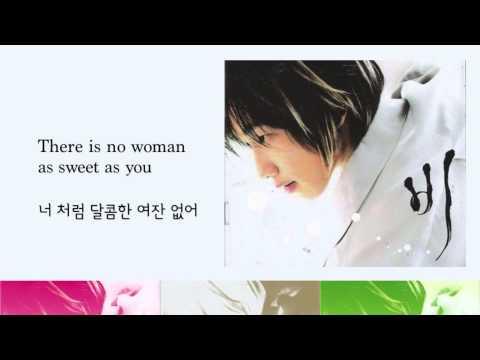 Rain feat. Bada (비, 바다) - Like You (너 처럼) (English Sub)