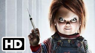 Chucky se vratio!