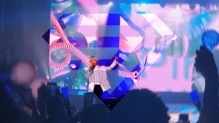 SUPER JUNIOR YESUNG - PINK MAGIC [Fancam] -  in Jeddah 2019 - سوبر جونيور في جده