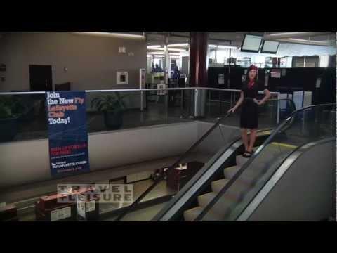Lafayette Regional Airport - Fly Lafayette Club