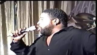 The O'Jays & LeVert Concert - Washington, D. C. Aug 8, 1999 VIDEO # 3 of 3