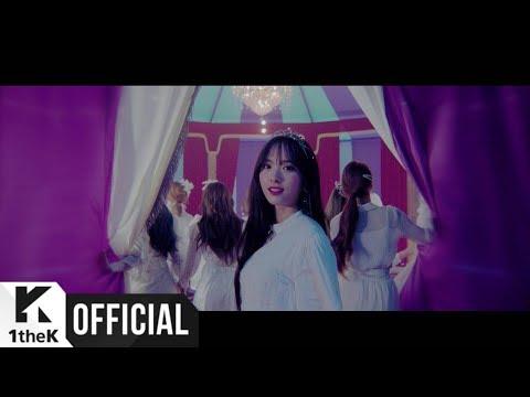 WJSN(우주소녀) _ La La Love