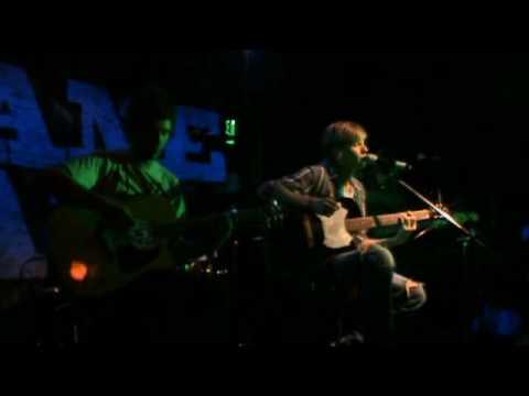 Jane Air - С тобой (акустика) (Live in 16 Тонн) 14.03.10