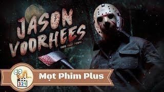 Jason Voorhees: Nguồn Gốc Và Sức Mạnh | The Friday 13th | Thứ 6 Ngày 13