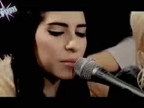 The Veronicas Untouched (MTV Push) acoustic