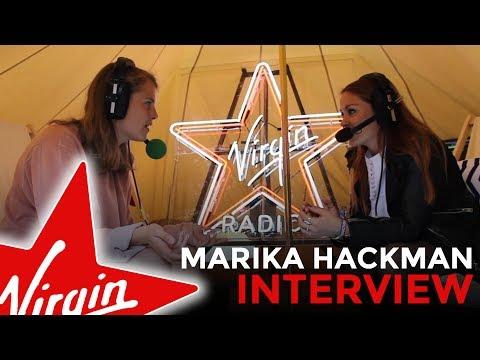 Marika Hackman Arielle Free At Latitude Festival 2017
