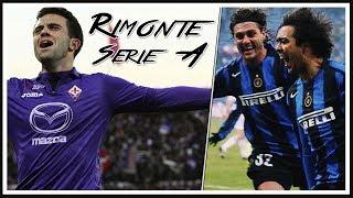 5 Rimonte Assurde della Serie A [#3]