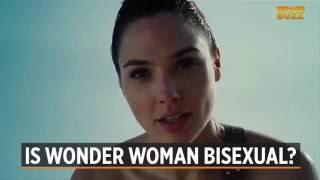 Is Wonder Woman Bisexual? Gal Gadot Answers