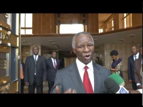Le Chef de l'Etat lauréat du prix de l'Union panafricaine des Avocats pour « la résolution pacifique des conflits »