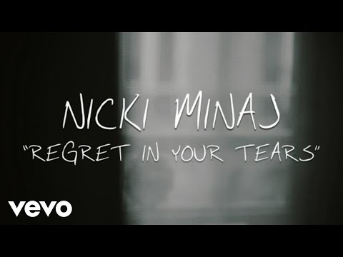 Regret In Your Tears