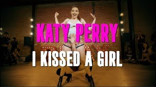 I I Kissed A Girl | Katy Perry | Brinn Nicole Choreography | PUMPFIDENCE