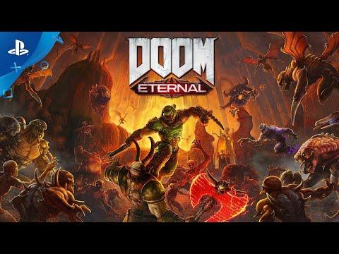 DOOM Eternal | E3 2019 Story Trailer | PS4