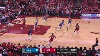 Golden State Warriors vs Houston Rockets - Full Game 6 Highlights | May 10, 2019 NBA Playoffs