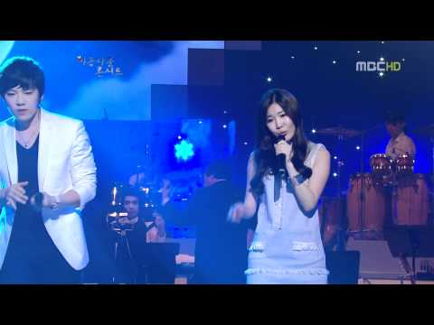 Davichi & December - Whenever You Call (Jun 26, 2011)