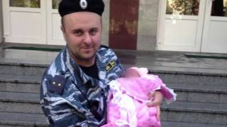 Новые подробности скандала с разделом ребенка россиянина и бразильянки