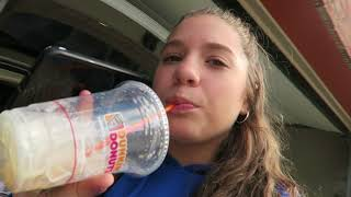 im vlogging again!! || vlog 8
