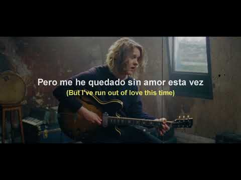 Lewis Capaldi - Lost On You (Live) + [Sub Español-English]