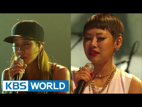 Jessi & Cheetah - My Type (Feat. KangNam) / I'm Not The Only One [Yu Huiyeol's Sketchbook]