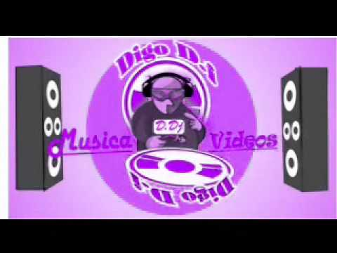 Techno dance Remix 1 - by Digo dj -