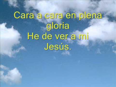 En presencia estar de Cristo...himno con letra
