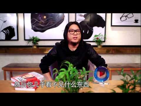 20130111 晓说第一季 第三十七期 光阴的故事—华语乐坛三十年