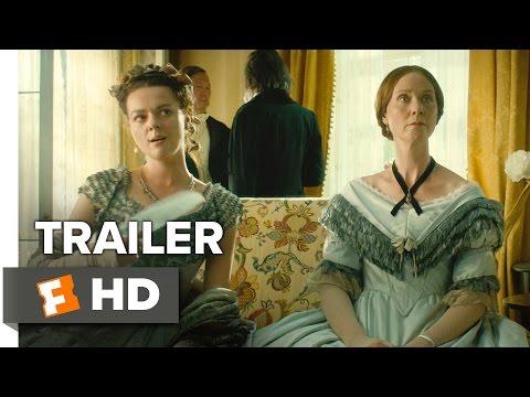A Quiet Passion Official TIFF Trailer (2107) - Cynthia Nixon Movie