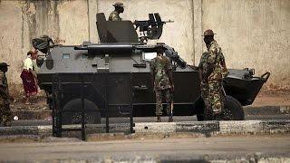 350 Shiite Muslims massacred by Nigerian military - Amnesty Int'l