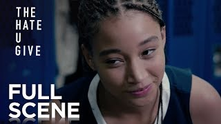 The Hate U Give   Extended Preview - Watch 10 Full Minutes   20th Century FOX