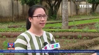 """""""Xuân tình nguyện"""" đến với phạm nhân trại giam Kim Sơn"""
