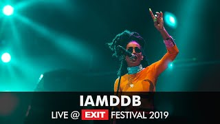 EXIT 2019   IAMDDB Live @ Main Stage