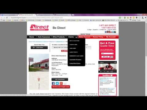 Discount Auto Insurance, Independence MO, Missouri