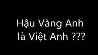 Diễn viên Việt Anh lộ clip sex