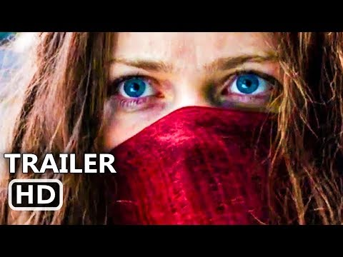 MORTAL ENGINES Official Trailer (2018)