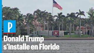 Trump déménage en Floride : « J'ai peur de ce qui va arriver », s'inquiète une voisine