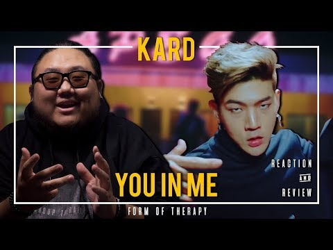 Producer Reacts to KARD
