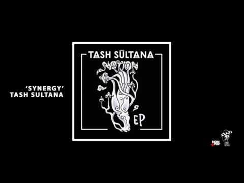 Tash Sultana - Synergy (Official Audio)