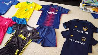 Soccer Jerseys top players in the world
