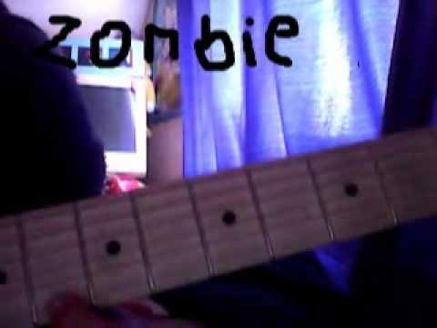 intro zombie tutorial guitarra (lenta)