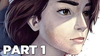 THE WALKING DEAD THE FINAL SEASON EPISODE 3 Walkthrough Gameplay Part 1 - INTRO (Season 4)
