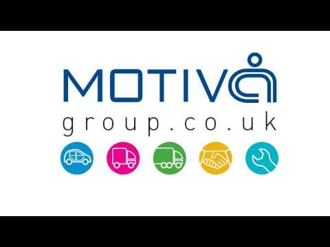 Motiva - Animated Logo - By animatID