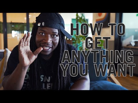 3 Steps To Manifest Anything You Want