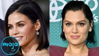 Top 10 Celebs Who Dated Lookalikes of Their Exes