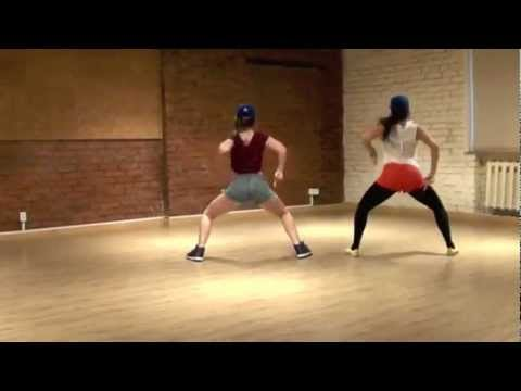 Amber Rose - Loaded (Choreography by Svetlana Abramova)