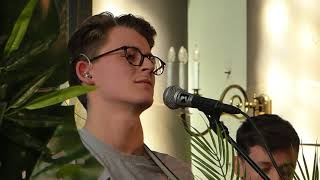 Henry Green - Stay Here (HD Live at Paradijskerk, Motel Mozaique Rotterdam, 21 April 2018 )