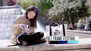 Full Frame Festival; Connected Brains: The Week at Duke in 60 Seconds  video